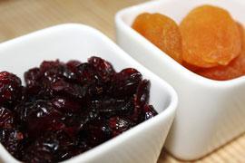Die Chips der Neuzeit – Gedörrtes Obst und Gemüse einfach selbst gemacht