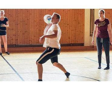 Volleyball- und Völkerballturnier der Landjugend – Fotos