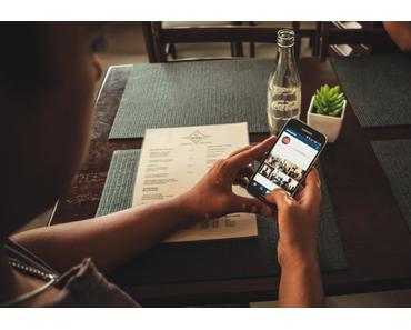 Keine Chronologie mehr: Instagram führt den Algorithmus ein