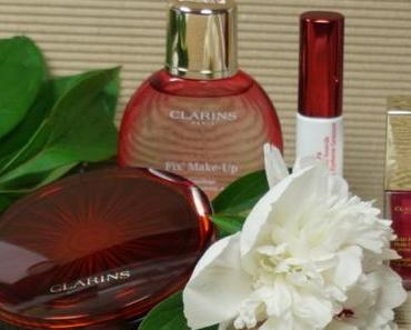"[Beauty] CLARINS Summer Makeup Collection 2016 ""Sunkissed"""