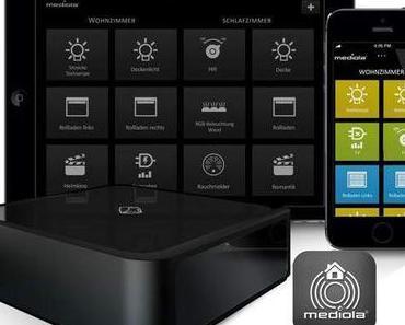 Smart Home: Per Fernbedienung oder App