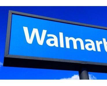 Walmart testet Zustellung mit Uber, Lyft und Deliv