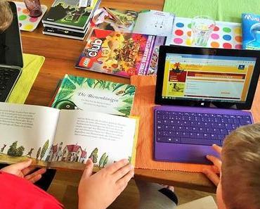 Antolin: Mit Lesen punkten