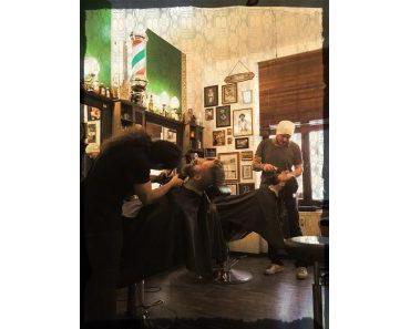 Men Only BarberShop, Leipziger Bartinstitution
