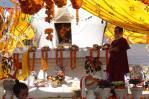 Buddhistische Begleitung von Verstorbenen