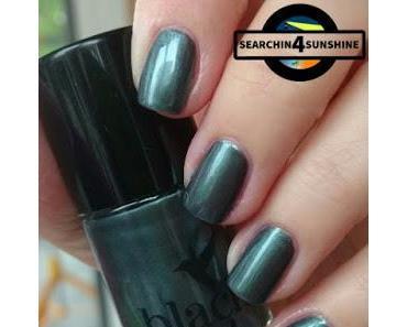 [Nails] blackbird 03 Baby's in Black