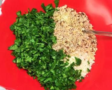 Immer wieder fein: Ravioli con spinaci e ricotta