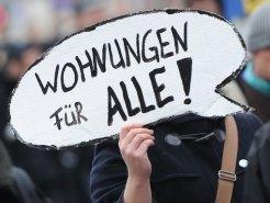 Berlin: Es fehlen schon jetzt 130.000 leistbare Wohnungen in der Stadt