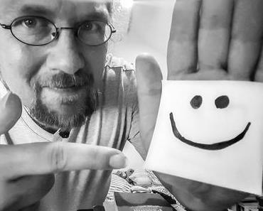 Macht-des-Lächelns-Tag – der amerikanische National Smile Power Day