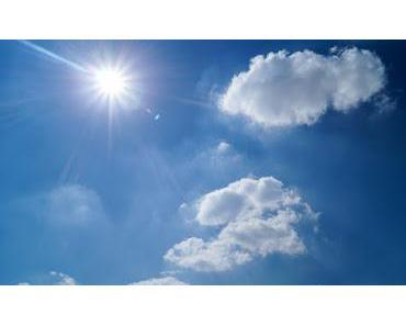 Der Klügere cremt ein - Sonnenschutz