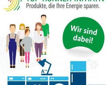 Nationale Top-Runner-Initiative soll Energieeffizienz beschleunigen