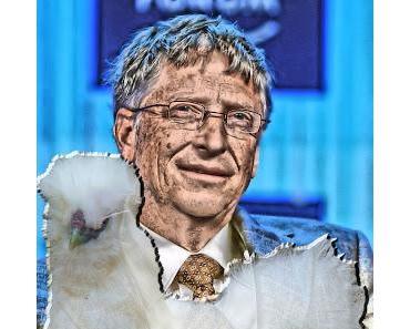 Bolivien will eine Entschuldigung und kein Hühnergeschenk von Bill Gates