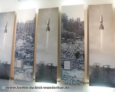 Heeresversuchsanstalt Peenemünde (Raketenbasis)