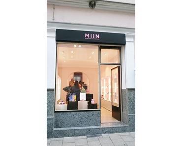 Lieblingsläden- Shoperöffnung Miin Korean Cosmetics am Viktualienmarkt