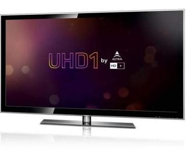 UHD-Fernseher: Darauf sollte man beim Kauf achten