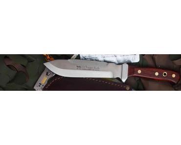 Linder Trapper Messer