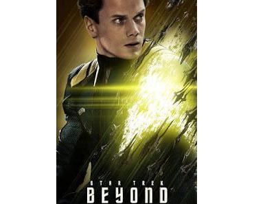 Star Trek: Chekov-Darsteller Anton Yelchin gestorben!