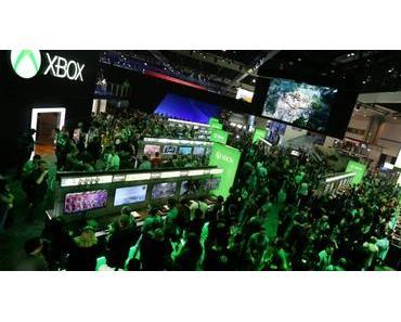 Xbox One S – modifizierte Xbox One