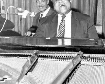 Blues Piano Teil 10 - Roosevelt Sykes