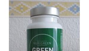 Test: Green Detox Nurigreen