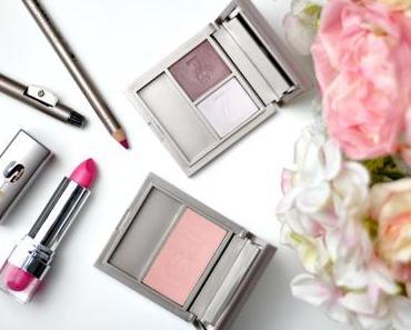 Romantisches Make up mit Rolf Stehr Kosmetik