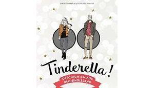 Rezension Rosy Edwards Tinderella: Geschichten Singleland