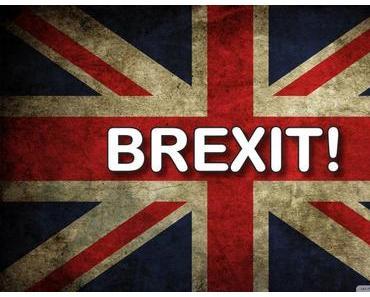 Großbritannien verläßt die Europäische Union
