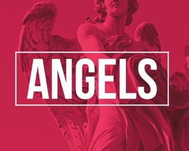Sean C. Johnson – 👼 ANGELS 👼 (Part 3 of 6) #RaceTheSun (Video + free MP3)