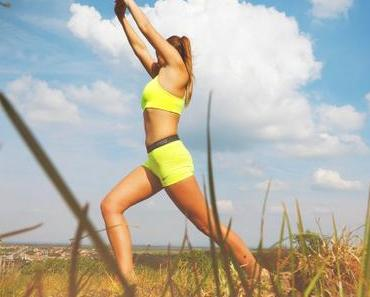 Fit im Sommer – Juni Favoriten