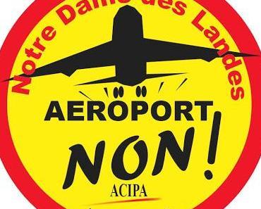 Ein Flughafen-Projekt wird zur Keimzelle für neue politische Bewegungen in Frankreich