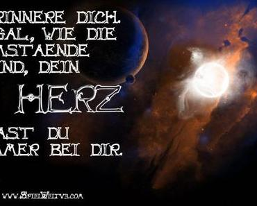 Erinnere Dich …