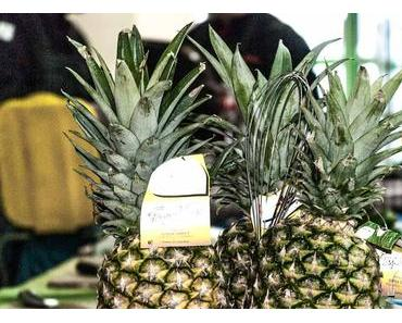 Internationaler Tag der Ananas – der International Pineapple Day