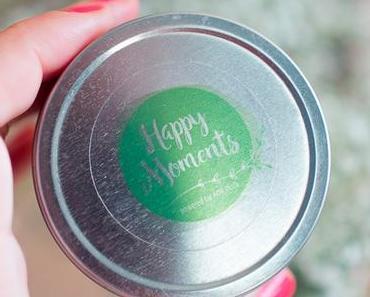 Mädelsabend mit der Happy Time Box von der AOK PLUS…