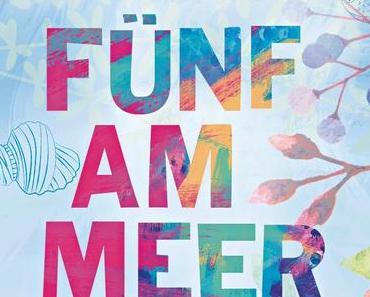 (Rezension) Fünf am Meer - Emma Sternberg