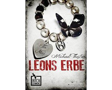 [Rezension] Michael Theißen - Leons Erbe