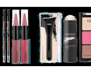 BEAUTY// Contourious von catrice cosmetics