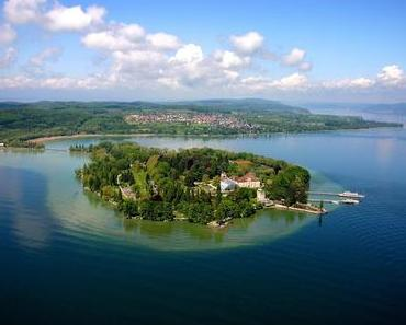 Insel Mainau- Immer ein Besuch wert