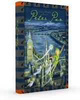 Rezension: Peter Pan - James Matthew Barrie