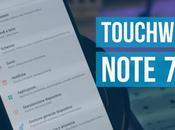Samsung Galaxy Note Video zeigt angeblich neues TouchWiz