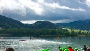Xterra Switzerland 2016 Cross-Triathlon