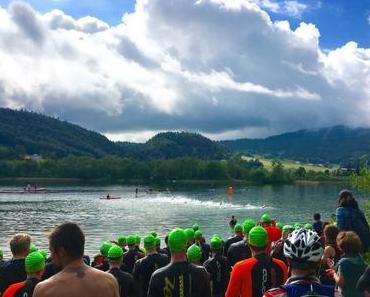 Xterra Switzerland 2016 – EM Cross-Triathlon
