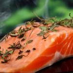 Fisch und Meeresfrüchte – was darf ich in der Schwangerschaft essen?