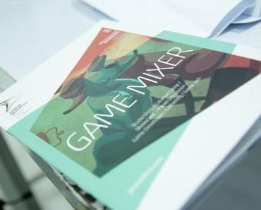 """DCP goes Brazil – neues """"Game Mixer""""-Programm fördert internationalen Austausch"""
