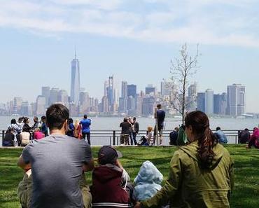 Mit Kindern nach New York: Ausflugstipps und Infos