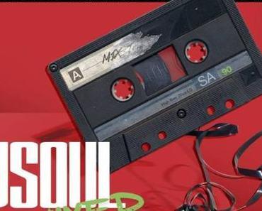JSOUL – Remixed It // free album