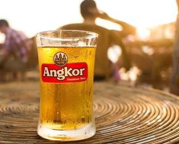 Angkor Bier – Beliebtes Getränk des Kambodschas