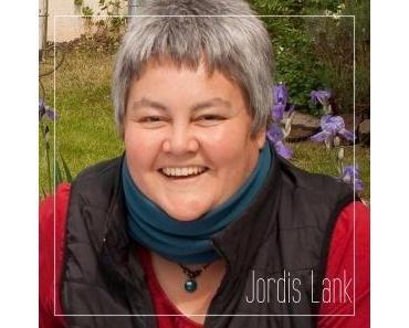 Jordis Lank – Die Bauchschreiberin