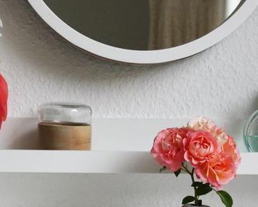 DIY// Wie du ganz einfach eine kugelförmige Betonvase gießen kannst