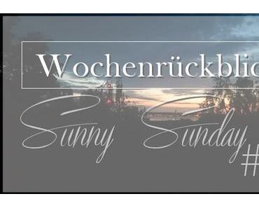 WochenrückblickSunny Sunday #97