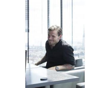 Loft-Koch Fabian Günzel exklusiv im Interview